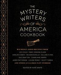 MWA Cookbook Cover