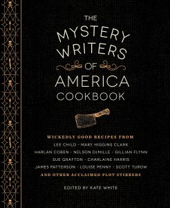 MWA Cookbook Cover