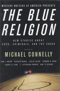Blue-Religion